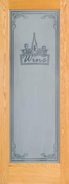 Indoor french doors elegant glass panel interior doors heritage wine etched glass planetlyrics Gallery