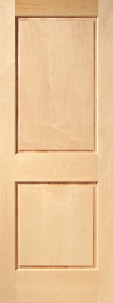 Interior Raised Panel Doors Interior Wood Doors Heritage Series