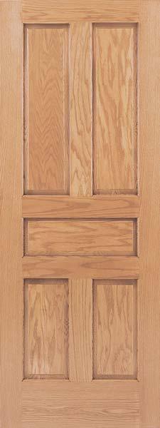 5 Panel Door Interior Attractive 5 Panel Glass Interior Door 5