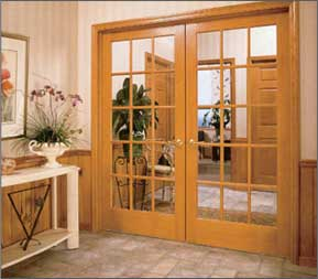 Decorative Interior Doors